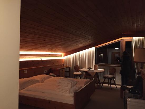 Hotel Ansitz Kematen: photo0.jpg