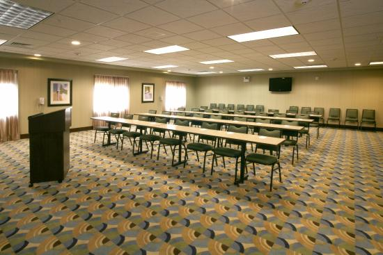 Verona, WI: Meeting Room