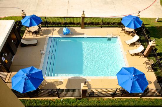 Hutto, TX: Pool