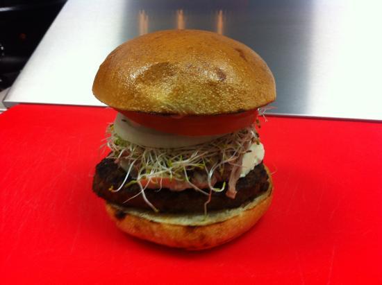 Varennes, Canadá: Notre McKay Burger