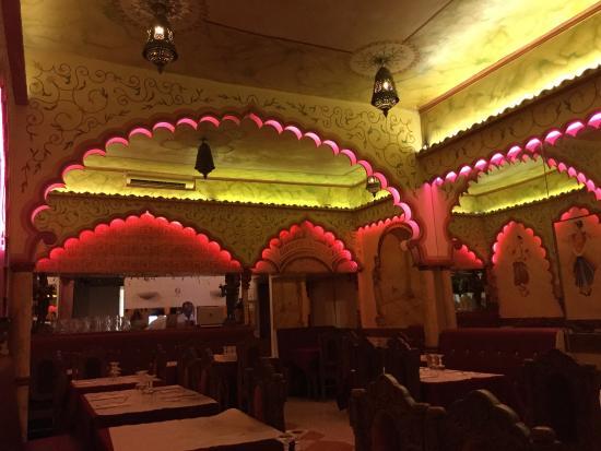 Restaurant Jaipur : photo0.jpg