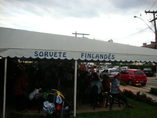O Finlandes: SORVETE FINLANDES
