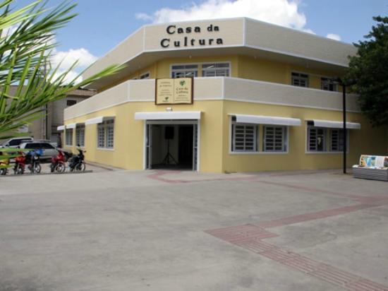 Casa da Cultura de Arapiraca