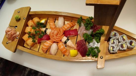 Kyoto Sushi Restaurant