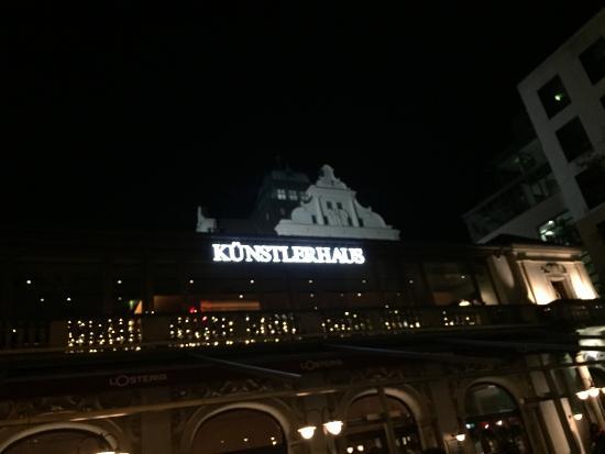 Kirchheim bei Munich, Alemania: Künsterhaus Munich