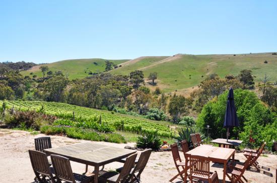 Moorabool Ridge Winery