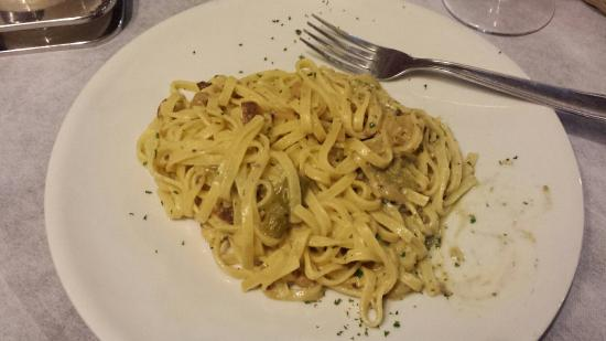 Organic Bistrot Dioniso
