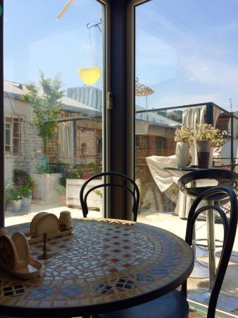 Terrace Garden Boutique Hotel