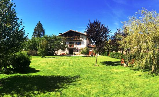 Iribarnia Hotel Rural