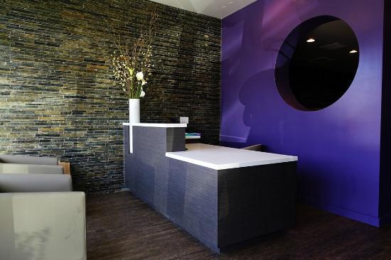 Palo Alto, CA: Glossy Nail Salon & Spa
