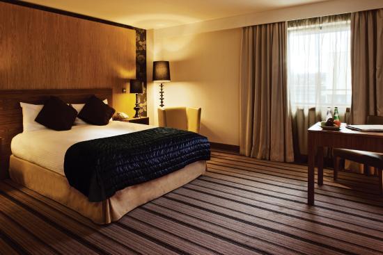 콥톤 호텔 셰필드