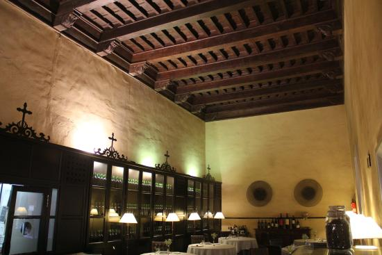 AC Palacio de Santa Paula, Autograph Collection: Dining Room