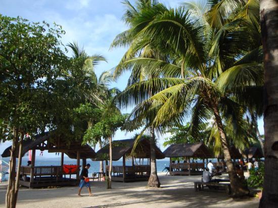 Mindoro, Filipinas: Pandan Island -Philippines