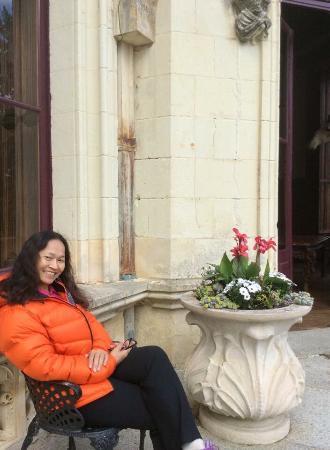Challain-la-Potherie, Prancis: photo2.jpg