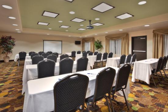 Sealy, Teksas: Meeting Room