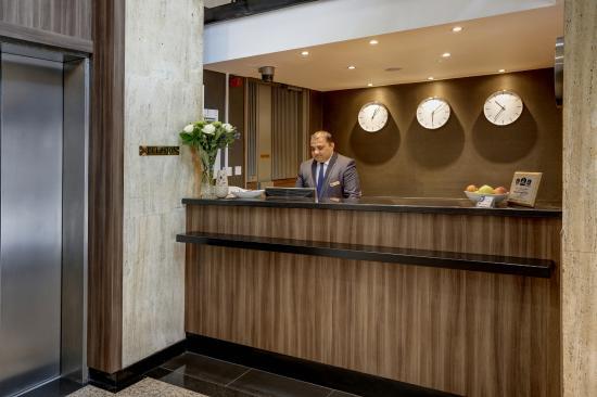 Best Western Cutlers Hotel Sheffield Review