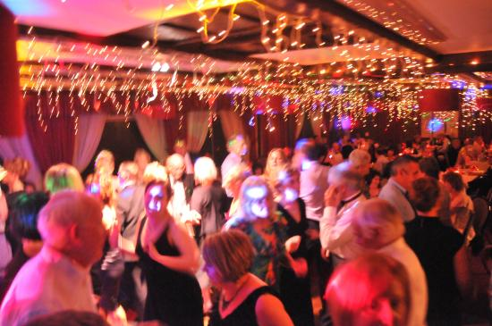 Felpham, UK: Beachcroft Parties