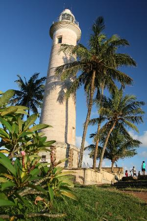 Deco On 44: Galle Lighthouse