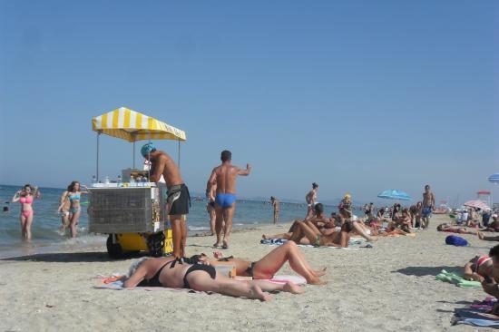 Rimini bagno 5 - Picture of Bagno 5 Romano, Rimini - TripAdvisor