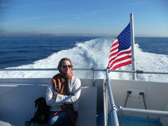 Dana Point, Califórnia: A perfect day!