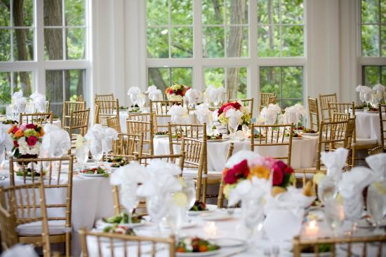 Beverly, Массачусетс: Tupper Manor Conservatory Wedding