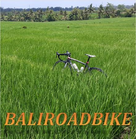 BaliRoadBike