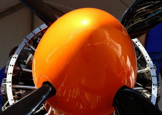 Reno Air Racing Association: Reno Air Races aircraft displays