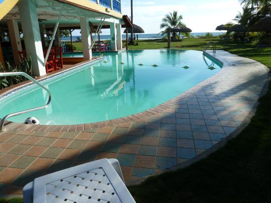 Las Lajas Beach Resort Simbängen