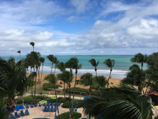 our tower picture of wyndham grand rio mar puerto rico golf rh tripadvisor com
