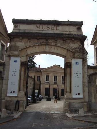 Musee de Cahors Henri-Martin