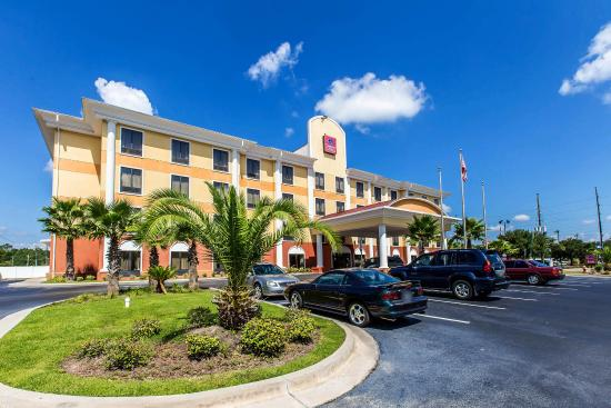 Photo of Comfort Suites Waycross