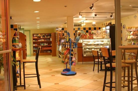 Best Western Orlando Gateway Hotel: Deli