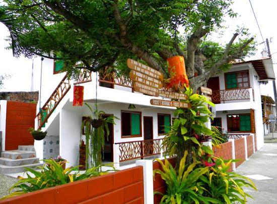 Hosteria Isramar