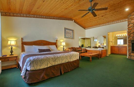 Majestic Mountain Inn Updated 2018 Prices Hotel Reviews Payson Az Tripadvisor