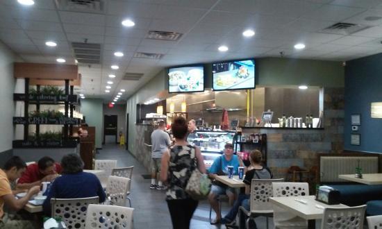 Greek City Cafe Cortez Blvd