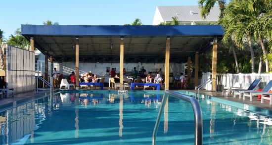 Blue Room Key West Fl