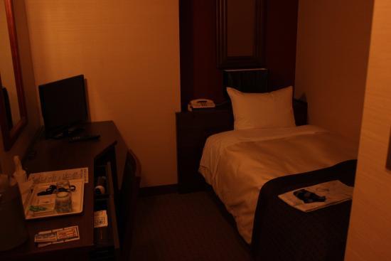 Hotel Pearl City Akita