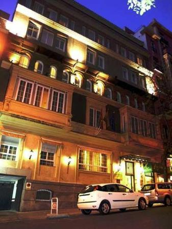 suites barrio de salamanca hotel madrid espagne voir 89 avis. Black Bedroom Furniture Sets. Home Design Ideas