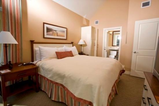 Summerland, Kanada: One Bedroom Suite