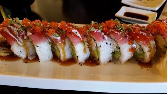 Harumi Sushi & Tofu