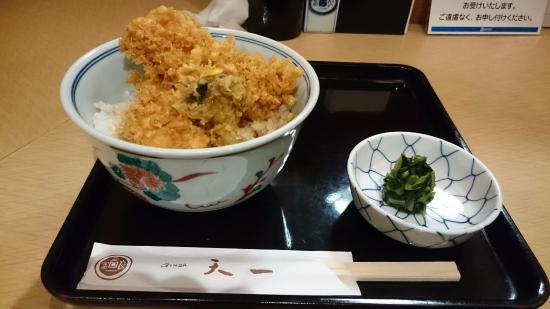 Tenichi, Hiroshima Sogo