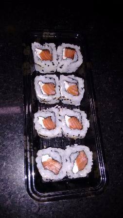 Sushi's Ito