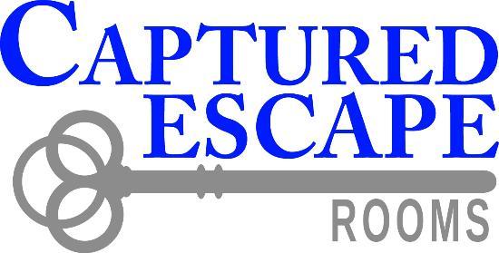 Captured Escape Rooms Review