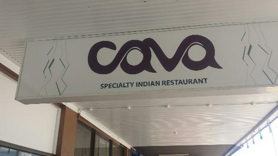 CAVA INDIAN RESTAURANT