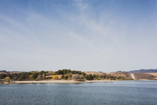 Castaic Lagoon