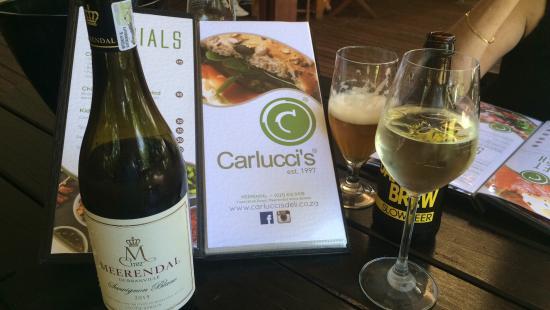 Carlucci's Deli