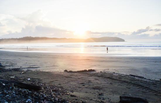 Playa Venao, 6am