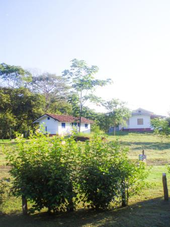 Playa Venao, Panama : Hostel views