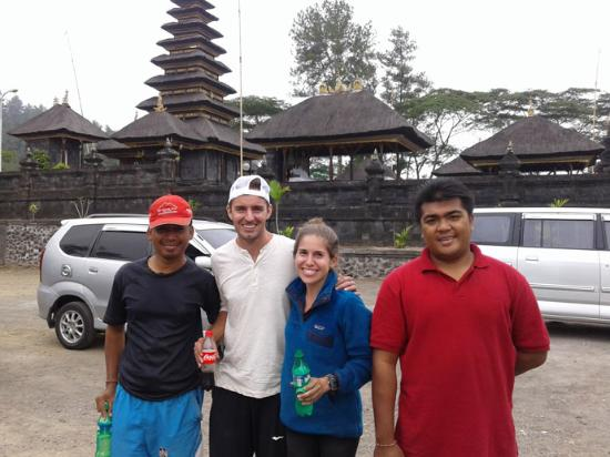 Sagita Bali Trekking Tour