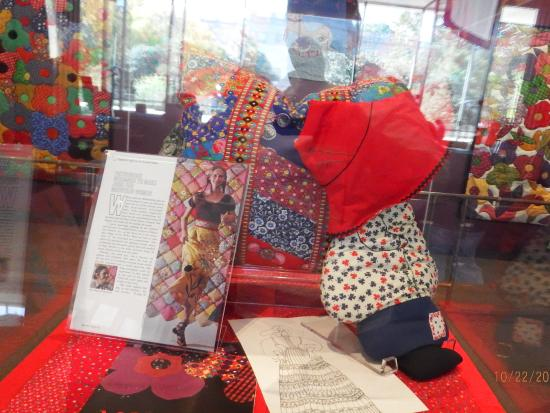 Charleston, Virginia Occidental: morew quilted items not just clothes
